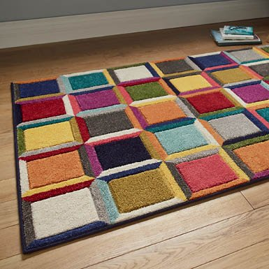 Gallery Rug and Runner Collection