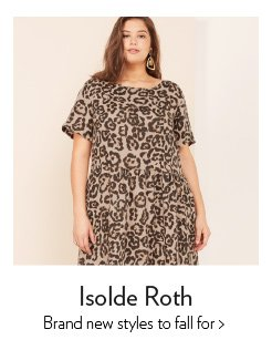 Isolde Roth