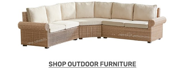 Shop outdoor furniture.