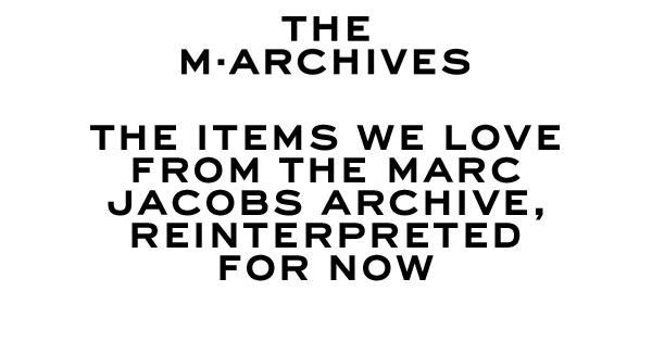The M Archives