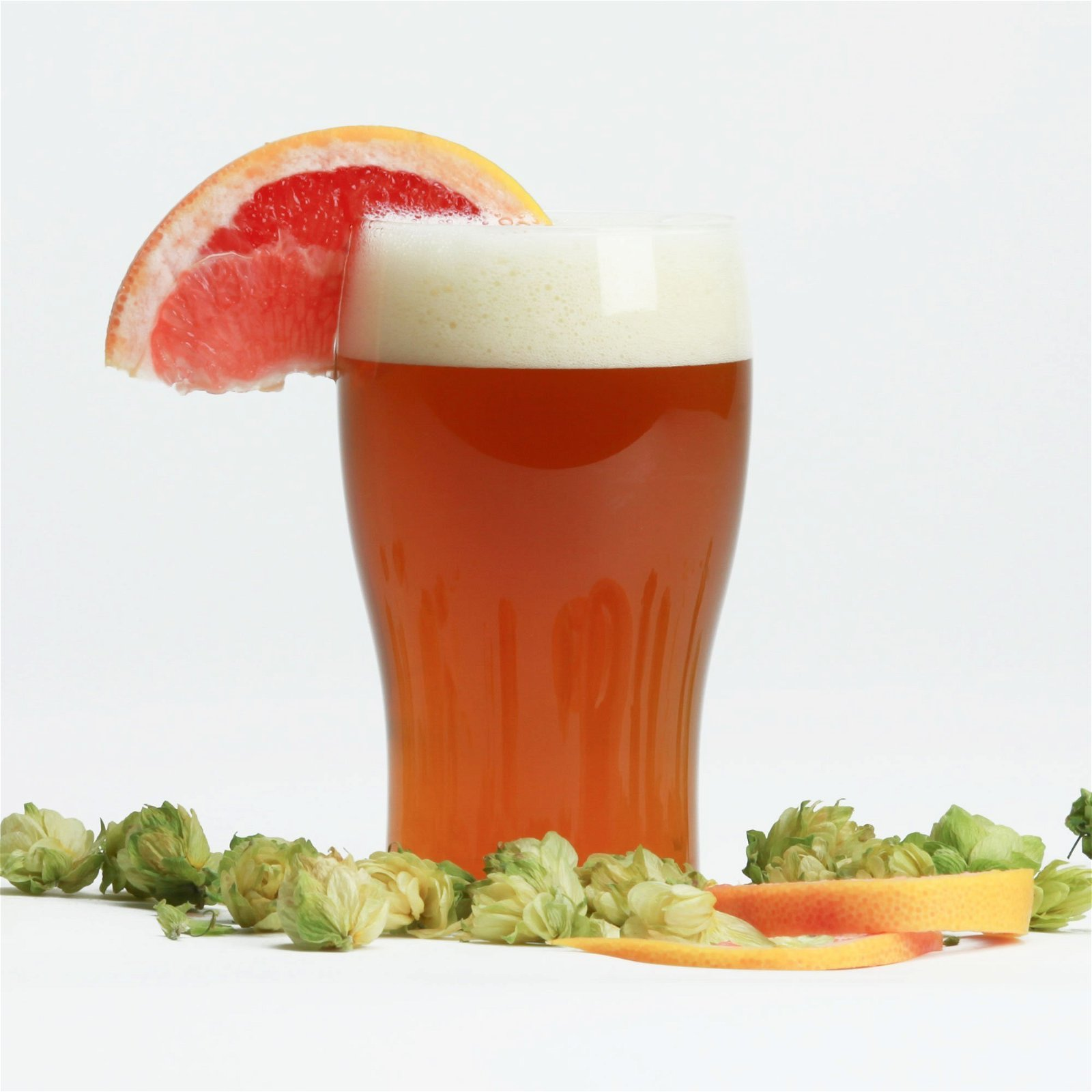 Fresh Squished IPA Extract Beer Kit