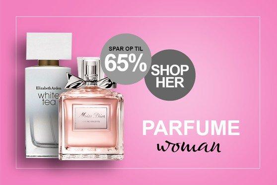Parfume Tilbud til hende