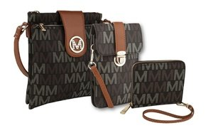 MKF Collection Trend Triple M Signature Set by Mia K. Farrow