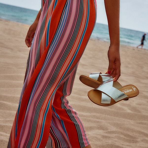 Found: Every Shoe Style You'll Need for Summer