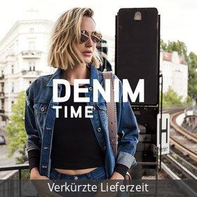 Denim Time