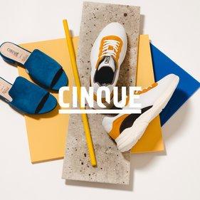 Cinque - Shoes