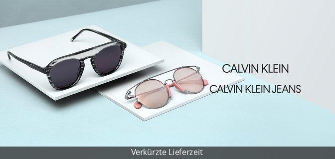 Calvin Klein, Calvin Klein Jeans - Eyewear