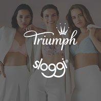 Triumph + Sloggi