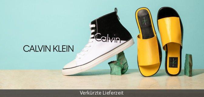 Calvin Klein - Shoes