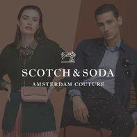 Scotch & Soda Summer Special