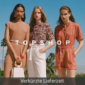 Topshop + Topshop Boutique