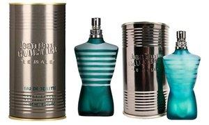 Jean Paul Gaultier Le Male Fragrance for Men (2.5 or 4.2 Fl. Oz.)