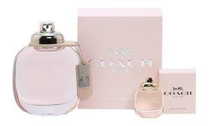 Coach New York Eau de Parfum or Eau de Toliette for Women