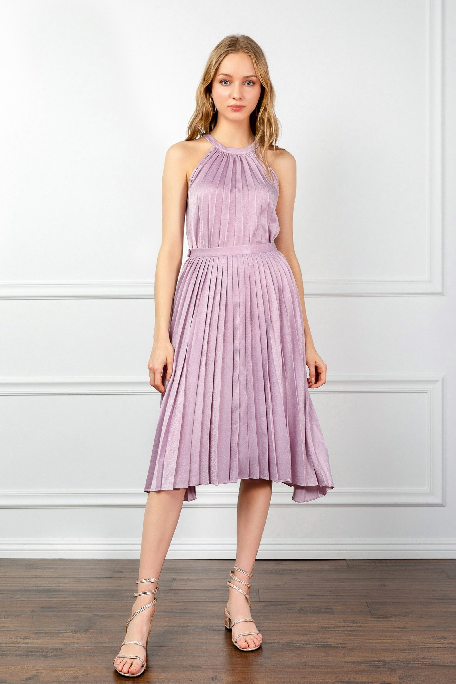 Image of Lavender Lola Skirt