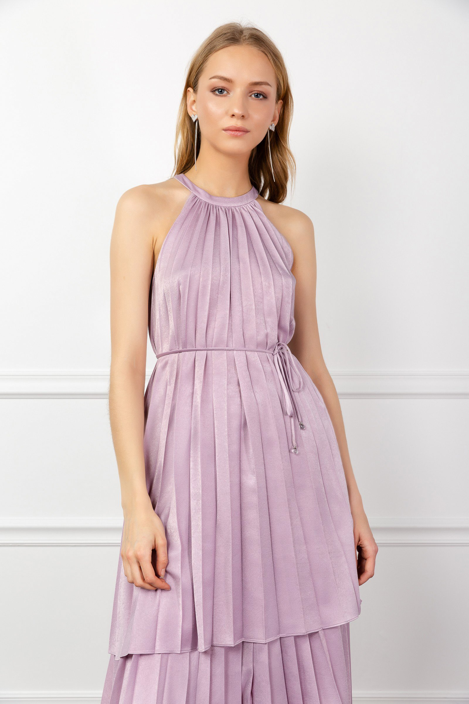 Image of Lavender Lola Top