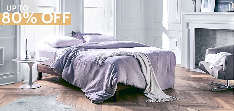 Lowest Prices of the Year: Bedding to Bath