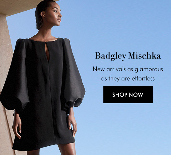 Shop Badgley Mischka