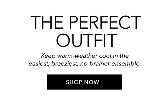 The Perfect Outfit - Shop Now