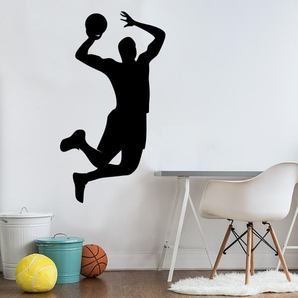 Image of Alley Oop Wall Decal