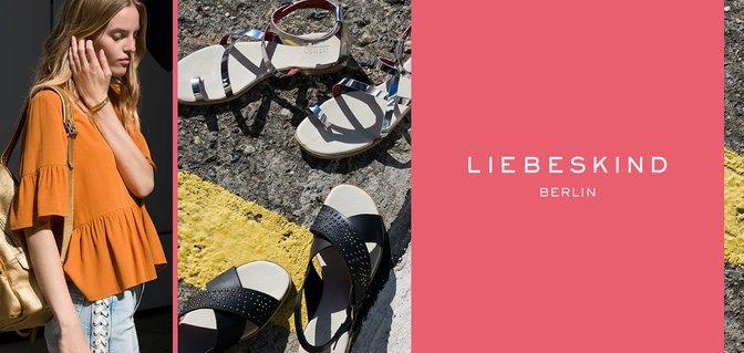 Liebeskind - Apparel & Footwear