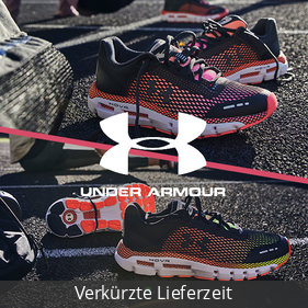 Under Armour - Shoes & Accessories