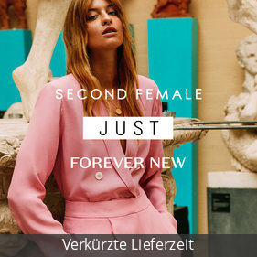Second Female, Just Female, Forever New