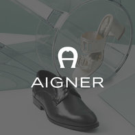 Aigner - Shoes