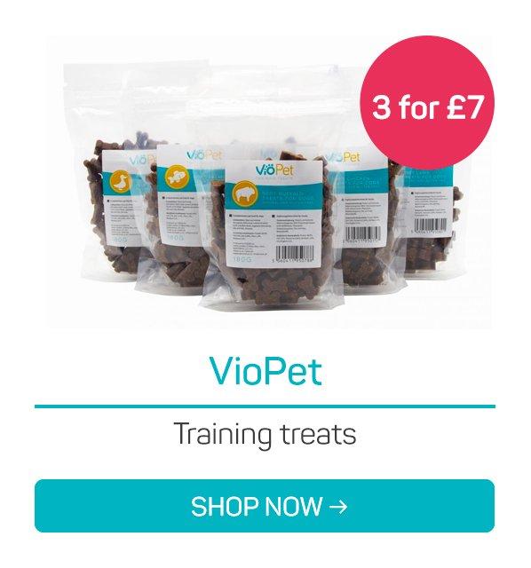 Viopet Training treats