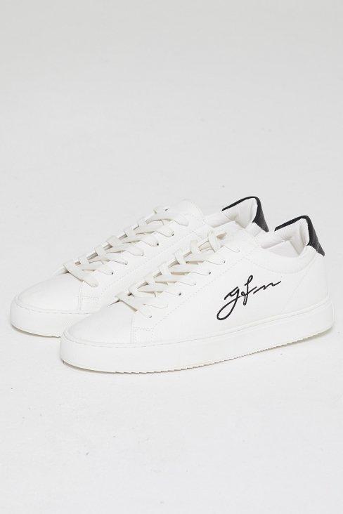 Perennial Autograph White Sneaker