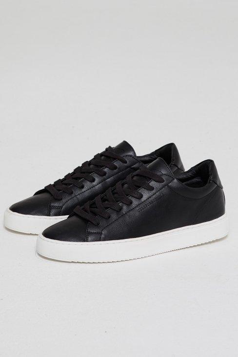 Perennial Black Sneaker
