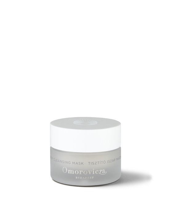 Deep Cleansing Mask Travel
