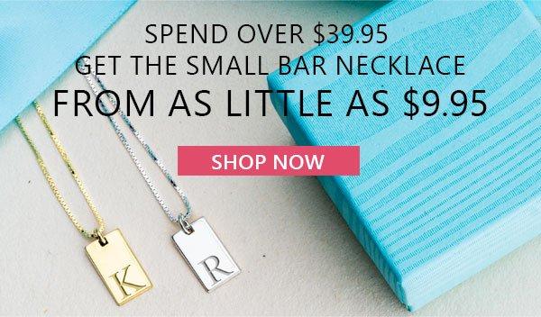 Mini Bar Sale