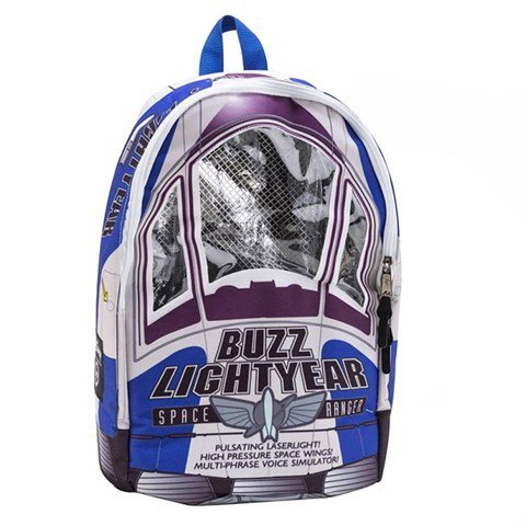 Hype Toy Story Buzz Box Backpack