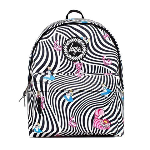 Click to enlarge Hype Alice In Wonderland Wrap Backpack Hype Alice In Wonderland Wrap Backpack Hype Alice In Wonderland Wrap Backpack Hype Alice In Wonderland Wrap Backpack Hype Alice In Wonderland Wrap Backpack Hype Alice In Wonderland Wrap Backpack Hype Alice In Wonderland Wrap Backpack SHARE FACEBOOK TWITTER PINTEREST MORE FROM: HYPE > BAGS > BACKPACKS Hype Alice In Wonderland Wrap Backpack