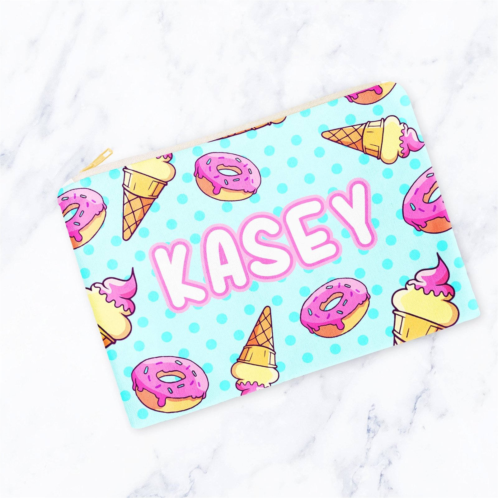 Image of Sweet Stuff Carry-All Pouch