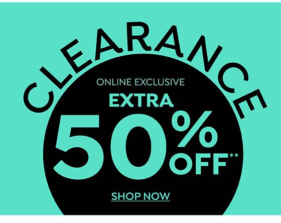 Shop Loralette Clearance
