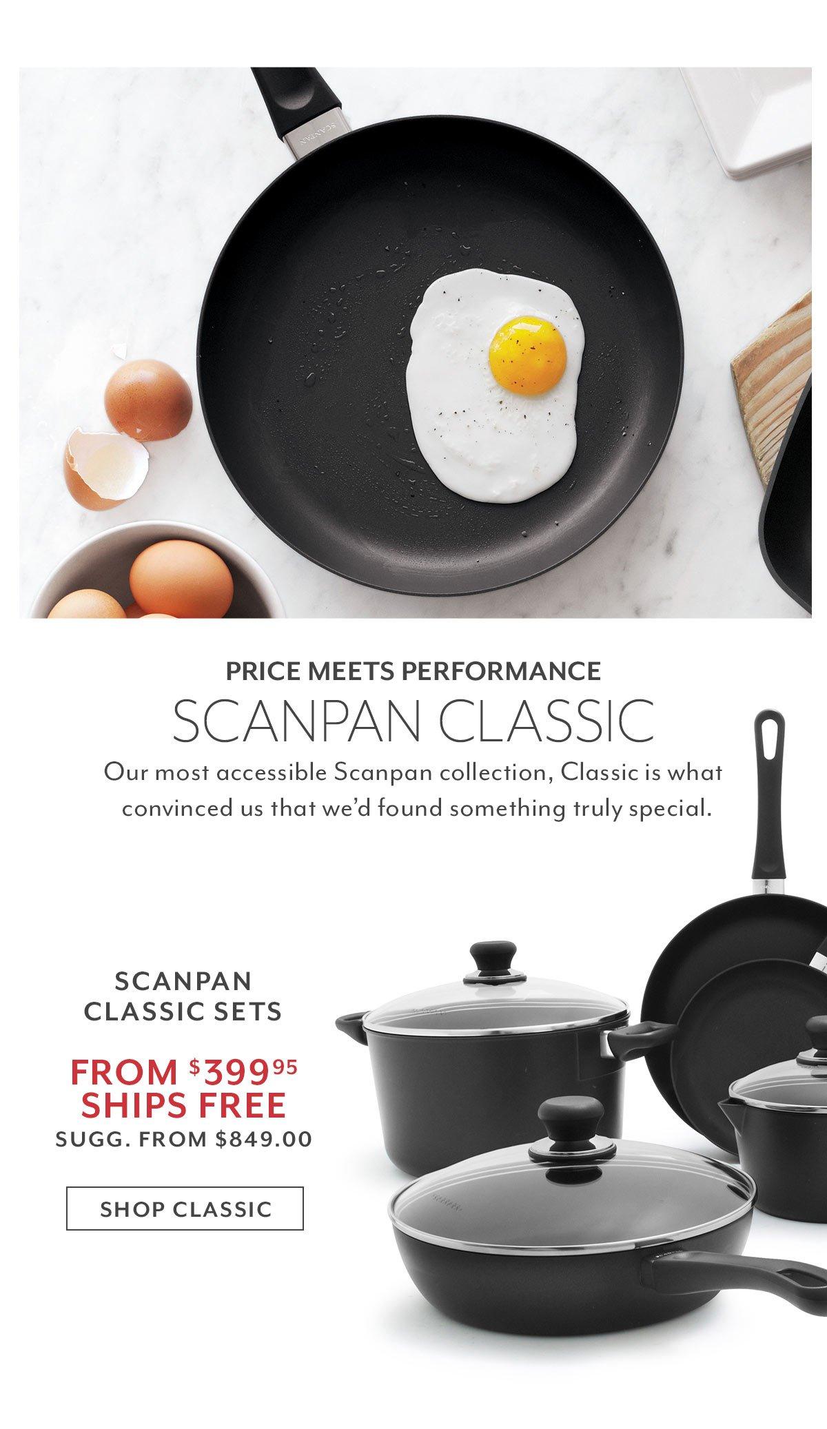 Scanpan Classic