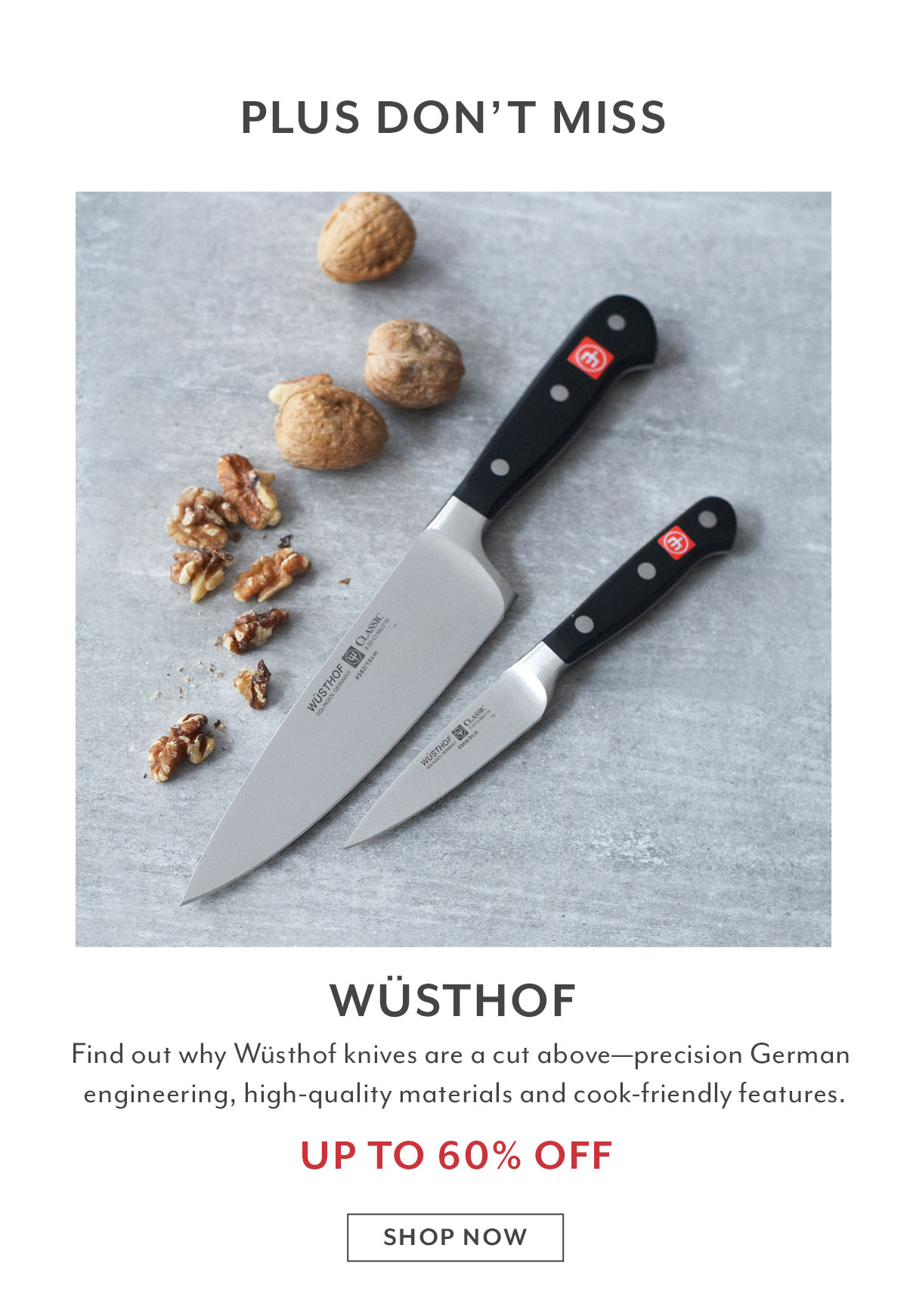 Wusthof