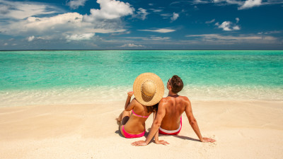 Cancún e Isla Mujeres