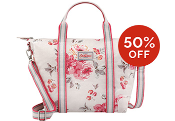 aa6ef70f0d Cath Kidston (UK): Sale Bags now up to 50% off | PLUS free returns ...