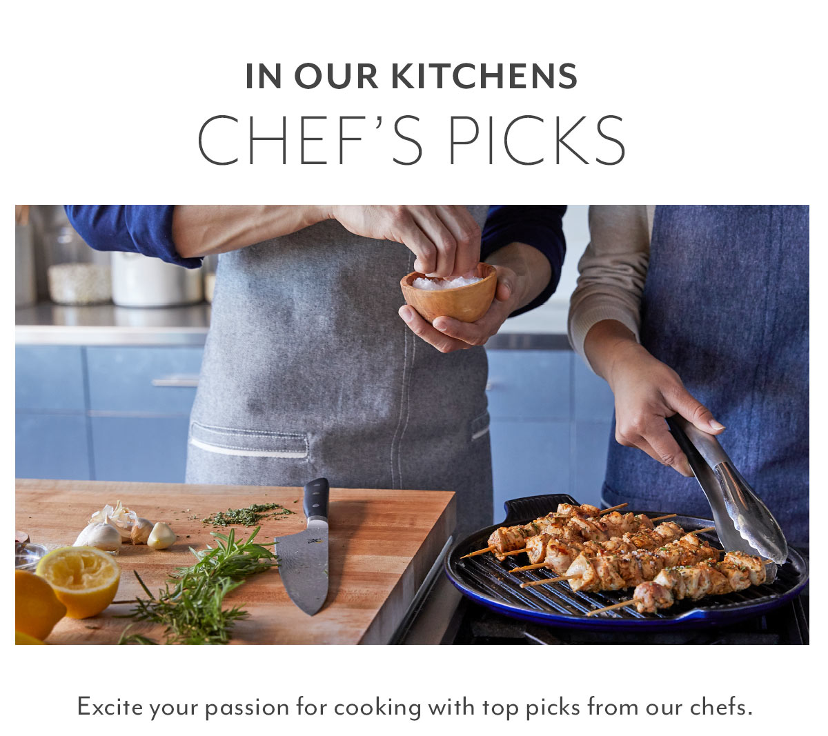 Chef's Picks