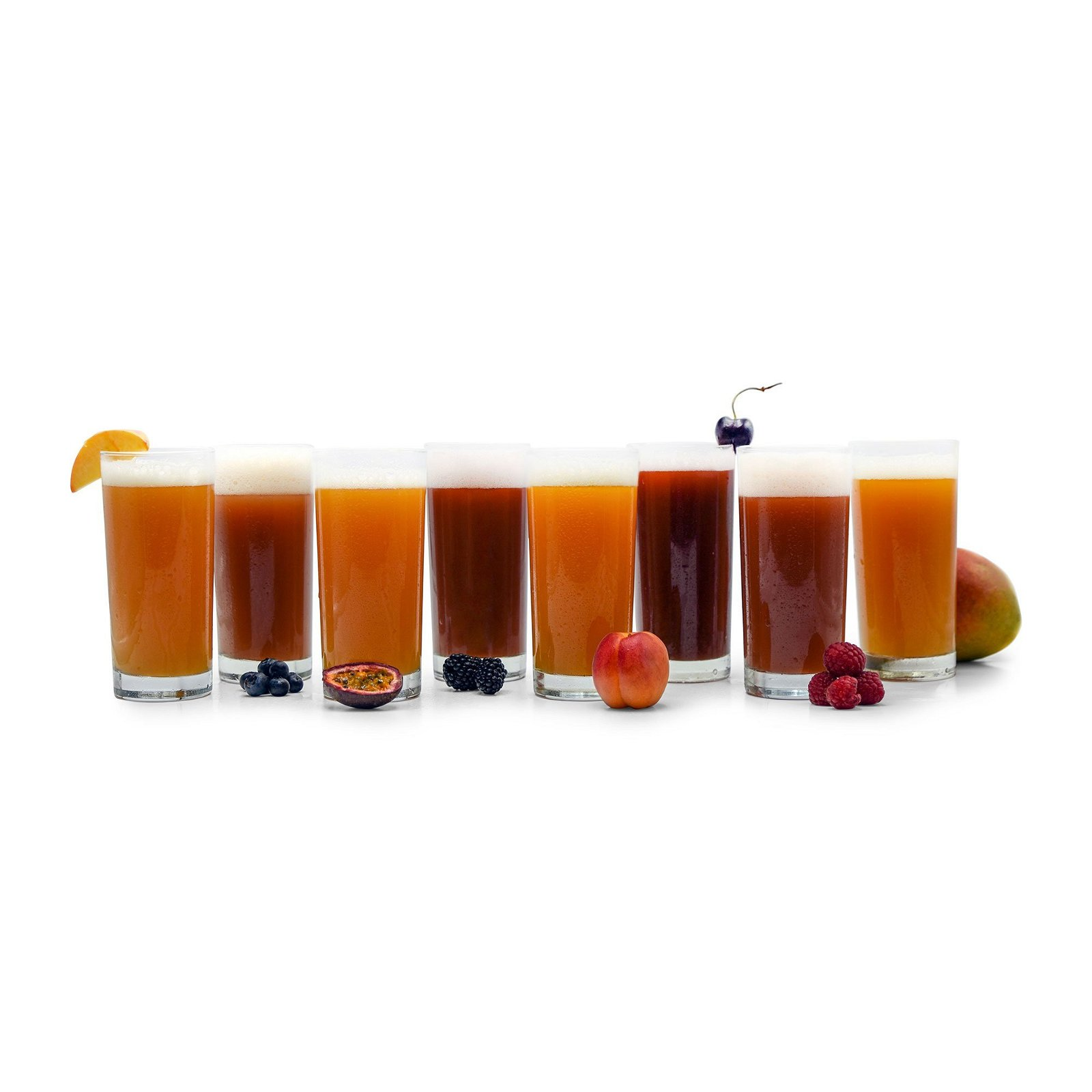 Funktional Fruit Sour Extract Beer Recipe Kit