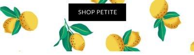Shop Petite