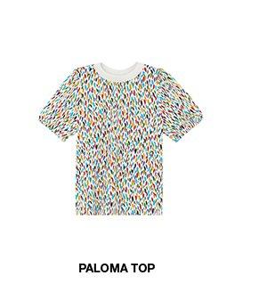 Paloma top