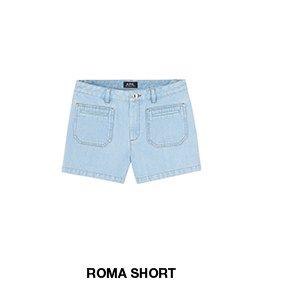 Roma short