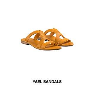 Yael sandals
