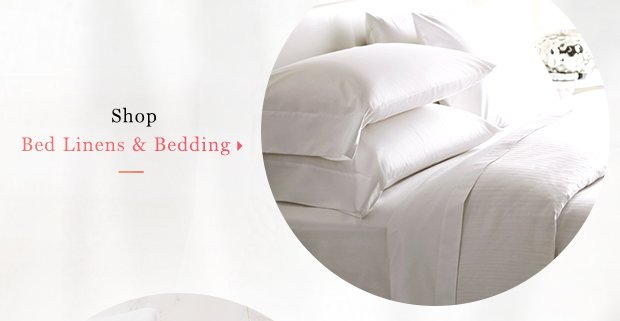 Shop Bed Linens & Bedding