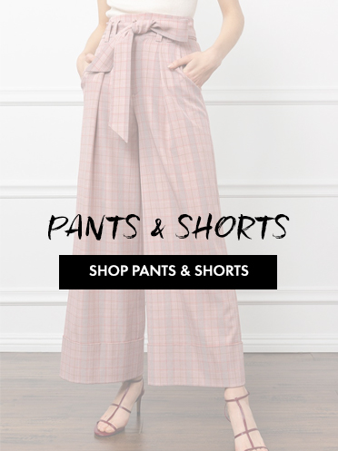 Shop Pants& Shorts