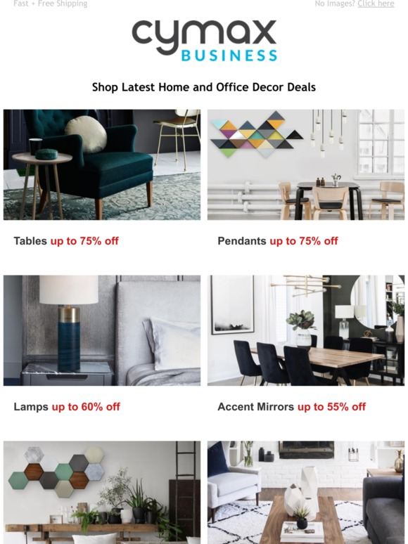 Cymax Stores Email Newsletters Shop Sales Discounts And Coupon Codes Page 5