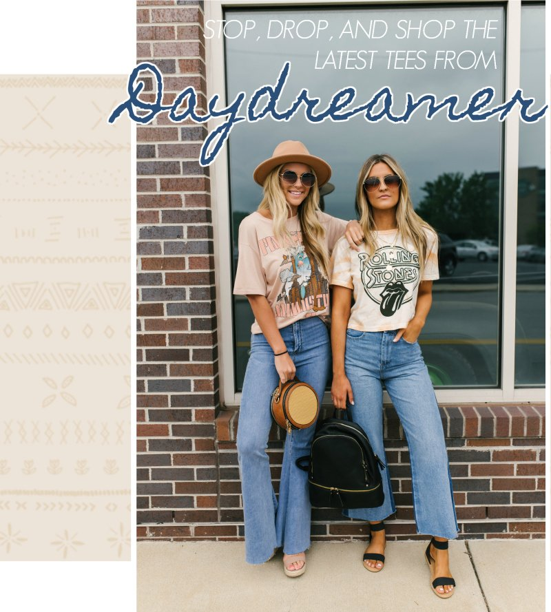 daydreamer tees
